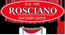 Rosciano Distribuzione Logo